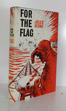 Jules Verne Arco Press 1st For the Flag 1961 Science Fiction
