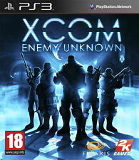 XCOM: Enemy Unknown PS3 - totalmente in italiano