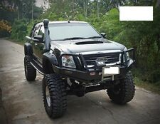 ISUZU D-MAX 2008-2011 wide wheel arch/extender/Guard/flares