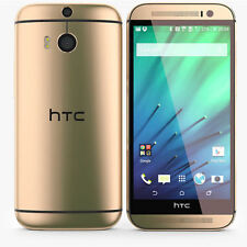 NEW HTC One M8(Latest )4G JIO Sim works 32GB/2GB/GSM/CDMA Smartphone