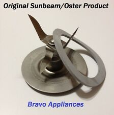 Sunbeam & Oster Original Blender Blade 4 Point Blade With Sealing Ring.