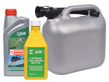 ALM 2 Stroke Petrol Engine Starter Kit for Chainsaws, Hedge Trimmers, Strimmers.