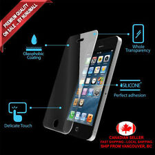 Tempered Glass Screen Protector for Apple iPhone 5 5s Ultra Thin 9H 0. 26mm 2.5D