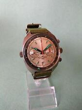 POLJOT STURMANSKIE Cal. 3133 chronograph (Serviced/Oiled)