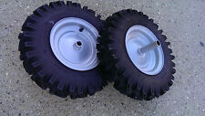 Wheels Tires 4.80x8 fits some Ariens Murray Craftsman Toro MTD Snowblowers