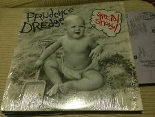 "PRUDENCE DREDGE - SPECIAL SHOVEL 12"" LP USA POPLLAMA 89 - INDIE ROCK + INSERT"
