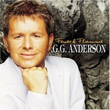 G.G. Anderson Feuer & Flamme (2001) [CD]