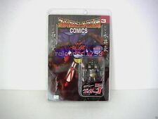 ★GETTER 1 BLACK MARMIT MINIMETAL LIMITED CHOGOKIN MINI METAL DIE-CAST no gx-18★
