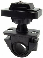 CMP127: Motorcycle Bicycle Handlebar Mount for digital Camera, Garmin Nuvi