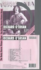 CD--O'BRIAN RICHARD--THE ROCKY HORROR PICTURE SHOW