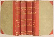 1800 CHEFS-D'OEUVRE DE CORNEILLE 4 Ensemble de Volumes CUIR LIE works leather