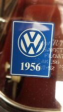 VW - Front Windshield ID Stamp for Splits, Ovals and Later 1950 - 1975