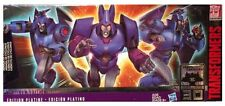 Hasbro Transformers 2016 Platinum Edition Armada of Cyclonus Scourge Sweep SET