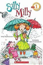 SILLY MILLY (Brand New Paperback) Wendy Cheyette Lewison