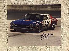 Bobby Allison Signed 8 X 10 Photo Autographed NASCAR