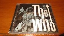 The Ultimate Collection by The Who (CD, Jun-2002, 2 Discs, MCA Records)