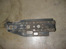 Polaris 2X4 300 Skid Plate