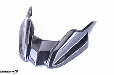 BMW F800GS F650GS Carbon Fiber Fender Tip Guard Beak by Bestem USA