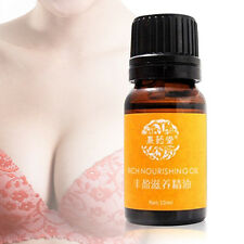 Plant Natural Breast Plump Essential Massage Oil Busty Up Enlargement Graceful
