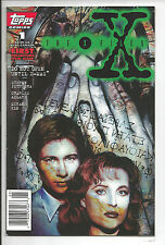 X-Files #1 #2 #3 #3 #4 #5 - Art by Charlie Adlard (The Walking Dead)! New Movie