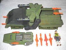 1986 HAVOC w/Cross Country (H.A.V.O.C.) - GI Joe vehicle - 100% complete (K)