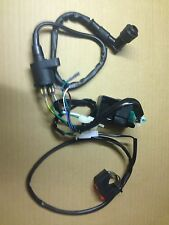 NEW WIRING LOOM HARNESS 5 PIN CDI PIT BIKE 110CC 125CC 140CC (type 4) electrics