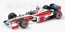 Bar 01 Supertec 1999 R.Zonta  430990023 1/43 Minichamps