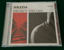 Skizo DOPPIO 2 CD SIGILLATO Broken Dreams Esa Tayone Chief Inoki Dj Gruff