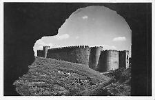 B7427 Romania Moldova Cetatea Hotinului suceava real photo basarabia