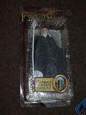 Gandalf stormcrow IL SIGNORE DEGLI ANELLI TRILOGIA Figura in scatola TOY BIZ leggere BASSO