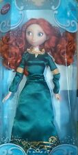 "DISNEYSTORE GENUINE Brave 12"" Princess  Merida Classic Doll  BNIB"