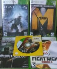 Xbox 360 E 100GB With Games For Sell Or Trade For Xbox One