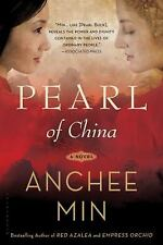 Pearl of China by Anchee Min (2011, Paperback)
