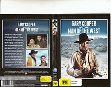 Man of The West-1958-Gary Cooper-Movie-DVD