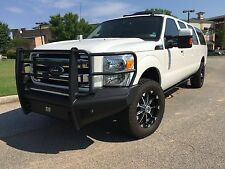 Ford: F-350 4WD Crew Cab