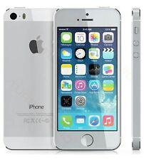 Apple iPhone 5s - 16gb SILVER servizio Premium distributore * 3 ANNI GARANZIA * Paypal