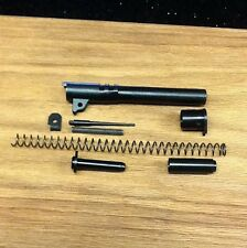 Colt 1911 45acp Barrel And All Slide Parts Kit - New With Firing Pin Set