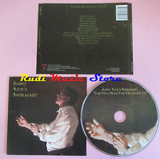 CD SAINT JUDE'S INFIRMARY This has been the death of use 2009(Xs7) no lp mc dvd