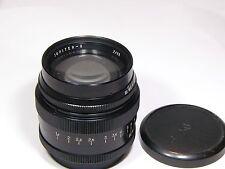 JUPITER-9 2/85mm #7806562 For all Cameras with M42 Mount or other SLR/DSLR