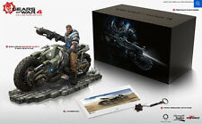 Gears of War 4 Collector's Edition Xbox ONE *NEW*+Warranty!!