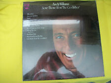 Andy Williams - Love Theme From the Godfather - Columbia LP - SEALED - MINT