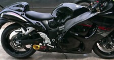Coffman's Shorty Exhaust Suzuki Hayabusa Duals (1999-2007)