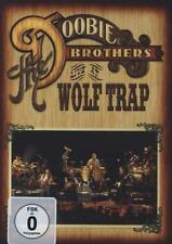 The Doobie Brothers-Live at wolf trap