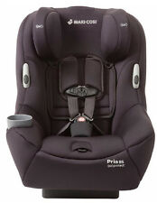 Maxi Cosi Pria 85 Convertible Car Seat - Devoted Black (CC121BIZ)