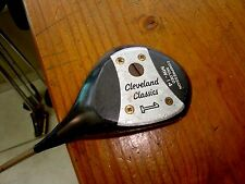 Cleveland Classics MW-14 Compression Molded Golf Driver