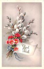 BG14877 glad pask flower easter  denmark