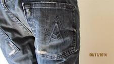 """NWT 7 FOR ALL MANKIND """"A"""" POCKET JEANS SIZE 31"""