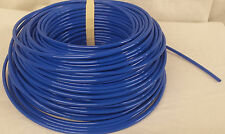 2.5MM x 4mm Engine Gas Fuel Oil Injection PU Line Tubing Tube Hose@ 5 Mtr BLUE