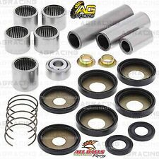 All Balls Swing Arm Linkage Bearings & Seal Kit For Suzuki RM 250 1995 Motocross