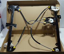 Citroen Berlingo, Peugeot Partner 96-08 Front Right Window Regulator Electric